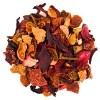 Hibiscus Lychee